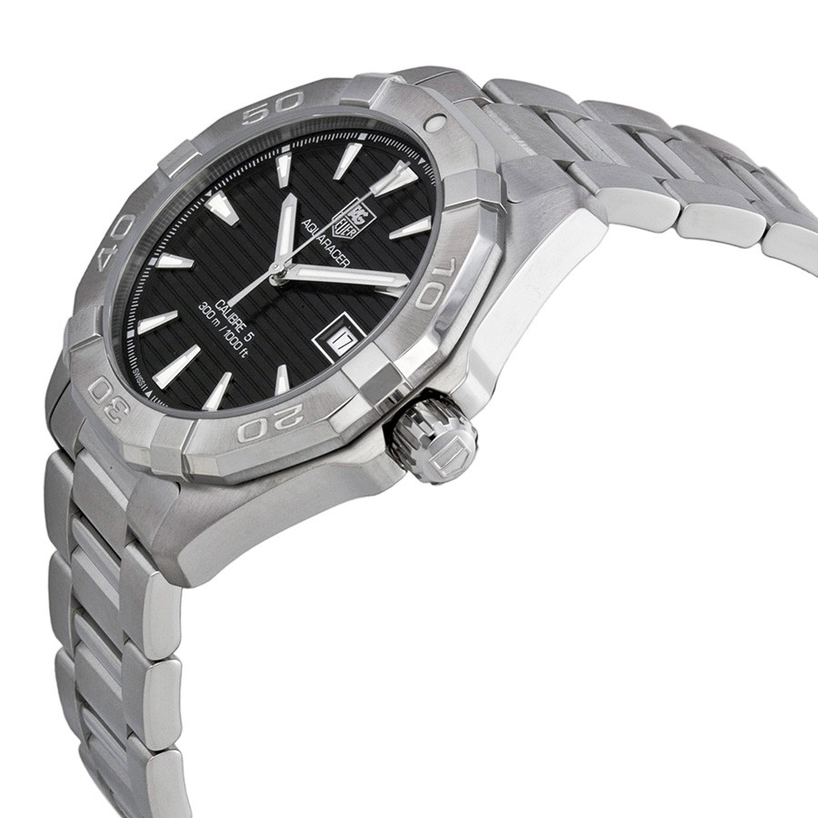 TAG Heuer Aquaracer Automatic Mens Watches replica2