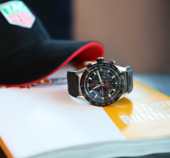 Tag Heuer F1 Indy 500 Fake Watches