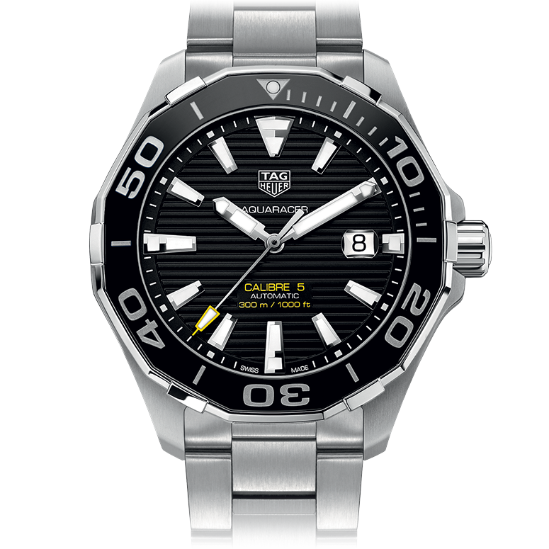 New Men's TAG Heuer Aquaracer 300 M Replica Watches