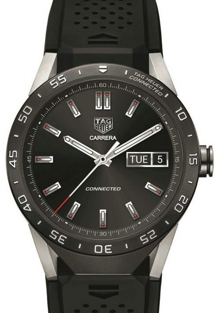 Special 46MM TAG Heuer Connected Replica Watches