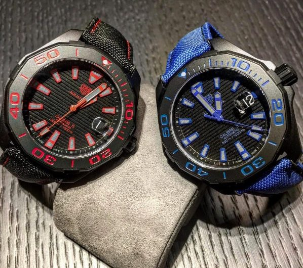 d3fa87b3ad3b Wearing The Wonderful Replica TAG Heuer Watches To Show Your Fashion