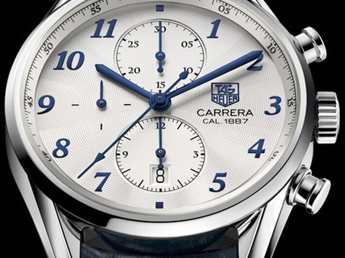 in the highend watches the fashionable copy tag heuer carrera automatic chronograph watches are for
