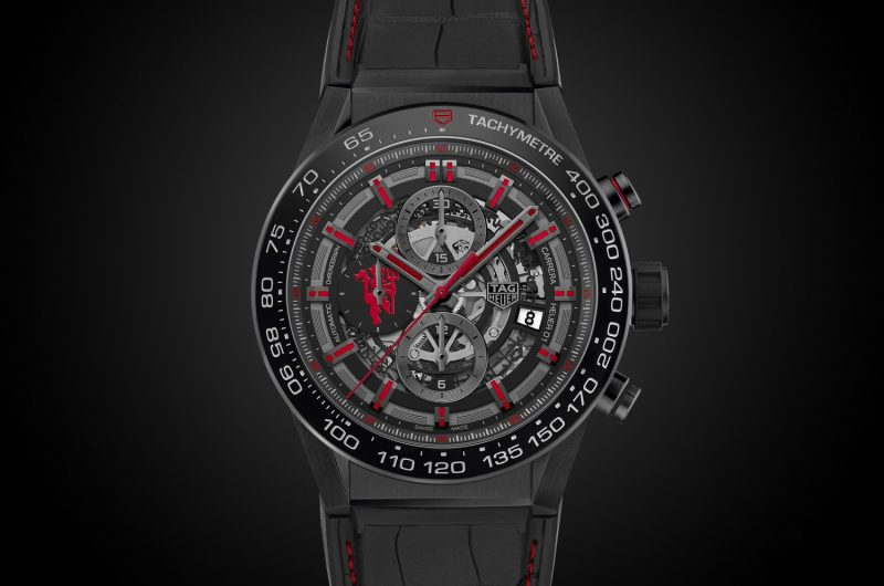 Tag Watches For Sale >> 2017 New Cheap Tag Heuer Carrera Replica Watches For Sale