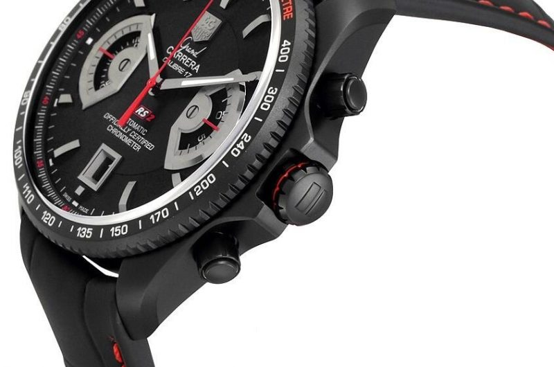 Titanium Fake TAG Heuer Watches | Replica Watches Tag Heuer Online Shop