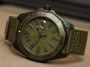 Modern copy TAG Heuer watches choose self-winding movements.