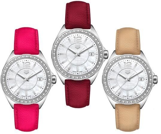 New replication watches adopt quartz movements.