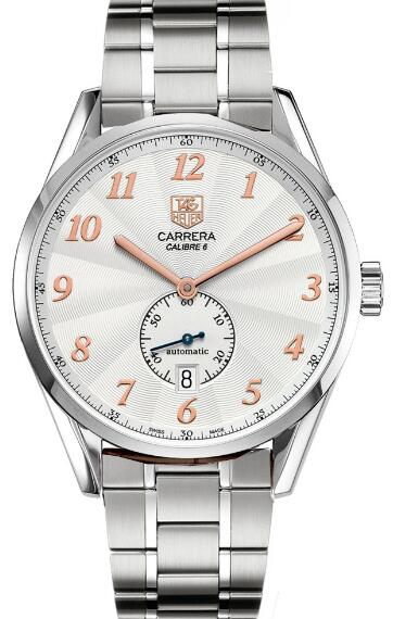 Concise reproduction watches are indicated with Arabic numerals.