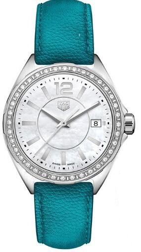 Online knock-off watches are decorated with diamonds.