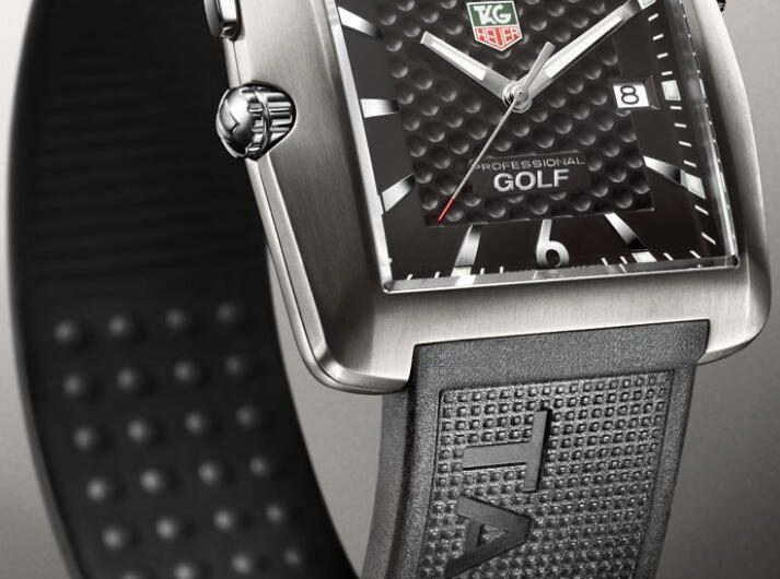Popular Tag Heuer Professional Golf Reproduction Watches