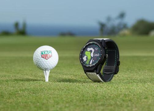 Magic knock-off watches forever are appropriate for golf fans.