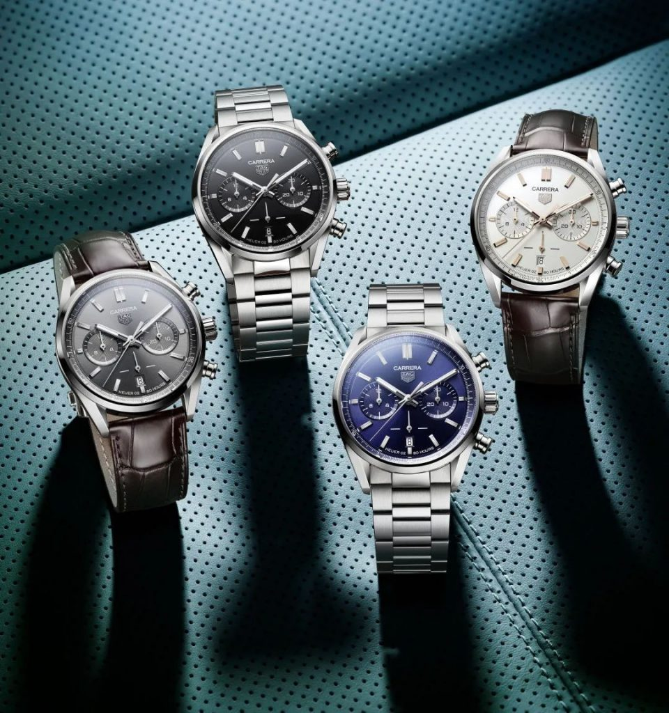 These new TAG Heuer copy watches are with high cost performance.